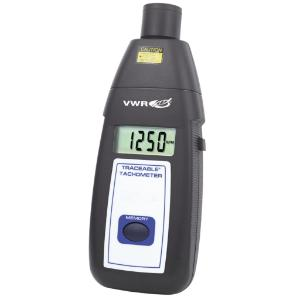 VWR® Touchless Digital Tachometers