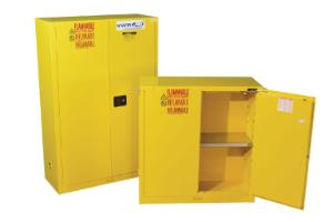 VWR® Safety Cabinets for Flammables and Corrosives