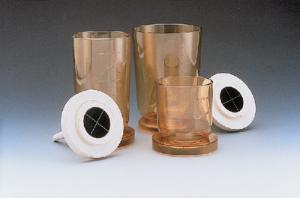 Magnetic Filter Funnels, 47 mm, Pall Laboratory