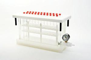 HyperSep Glass Block Manifolds, Thermo Scientific